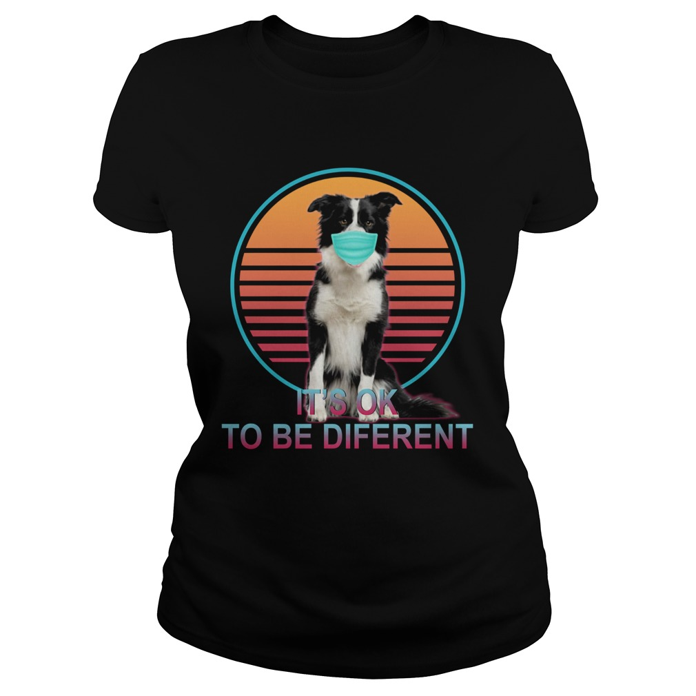 Its Ok To Be Different  Classic Ladies