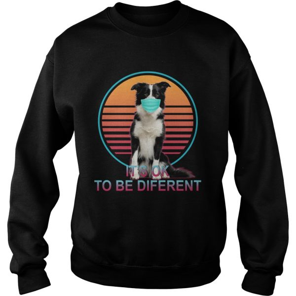 Its Ok To Be Different  Sweatshirt