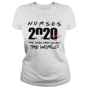 Nurses The Ones Who Saved The World  Classic Ladies