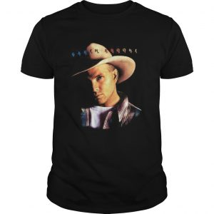 Garth Brooks Fresh Horses  Unisex