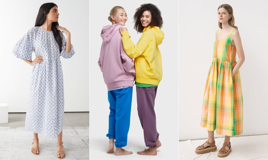 A hard day's nightie will lockdown change the way we dress forever