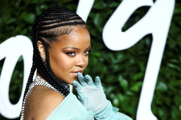 'Everything you think Rihanna would be she's that' - Fenty insiders tell all