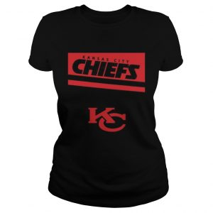 Kansas city chiefs football logo  Classic Ladies