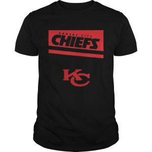 Kansas city chiefs football logo  Unisex