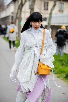 Im aware Im a bit of a show pony is this the end of street style