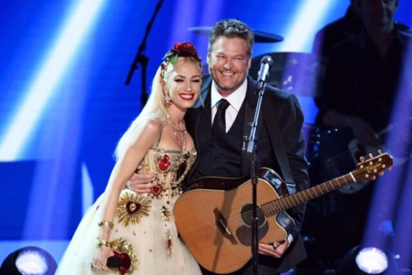 Blake Shelton Talks About Gwen Stefani Dyeing His Hair And Reveals What It Looks Like Now