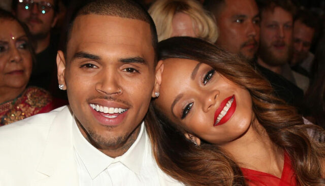 Rihanna Tells Oprah SHE STILL LOVES Chris Brown My Stomach Drops When I See Him