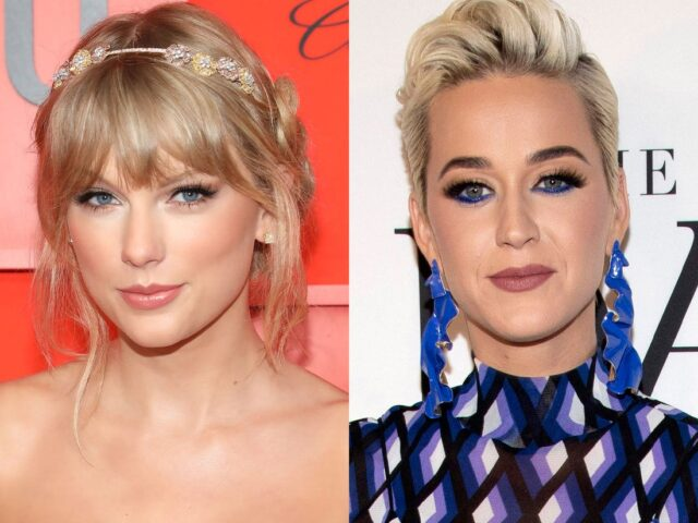 Taylor Swift sends an adorable gift for Katy Perrys newborn daughter after ending feud
