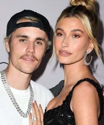 Hailey Bieber on How She Helped Justin Bieber Clear His Skin