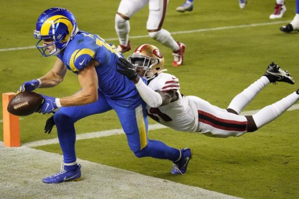 Los Angeles Rams 10 Takeaways From 2416 Depressing Loss vs San Francisco 49ers