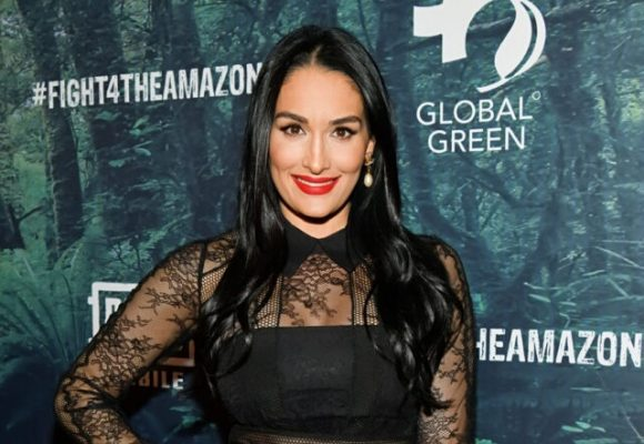 Nikki Bella Wants To Wait for A few years For More Kids After Suffering from Postpartum Depression