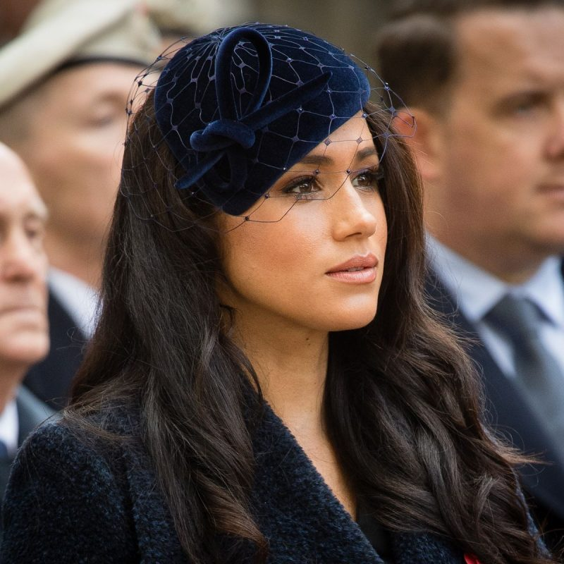 Meghan Markle Reveals She Had a Miscarriage in Moving Op-Ed