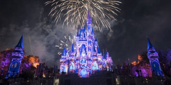 Disney Parks Division Lost Another Billion Dollars Last Quarter But There Is Good News