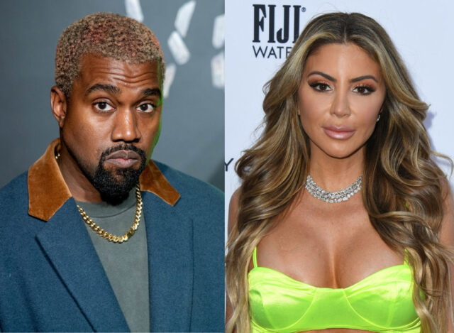 Kim Kardashians ex BFF Larsa Pippen Claims Kanye West Brainwashed The KarJenners To Turn Against Her