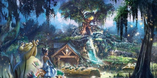 Splash Mountain Voice Actor Responds To The Walt Disney World And Disneyland Ride's Redesign