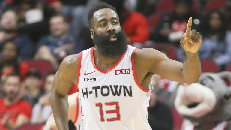 Bold Western Conference predictions for 2020-21 season Rockets wait to trade Harden Mavs own best offense