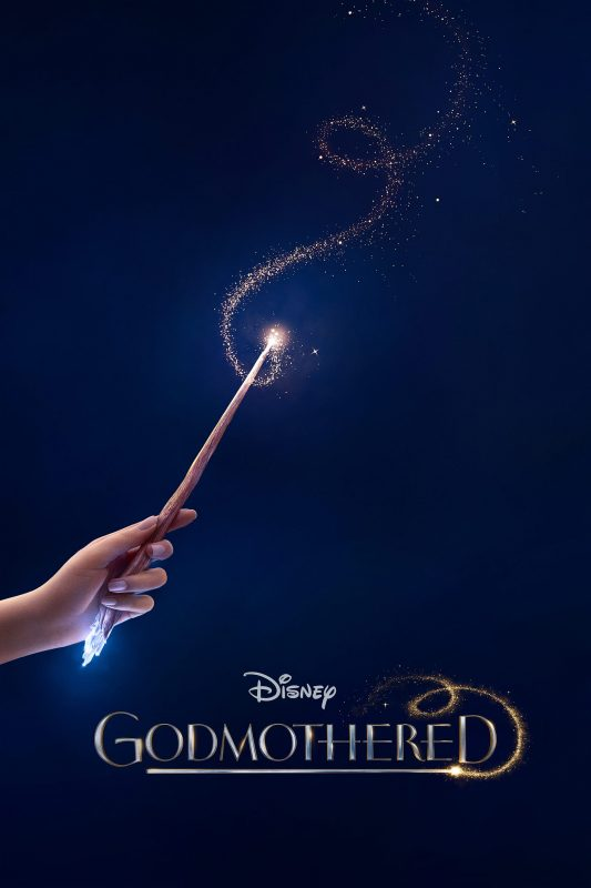 Disneys Godmothered Review Too Formulaic To Ever Be Entertaining