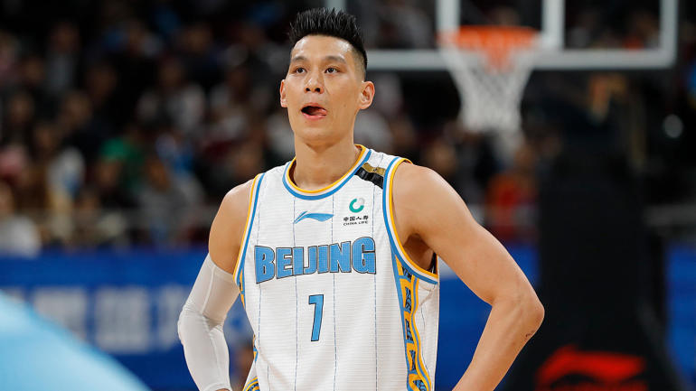 Warriors looking to sign Jeremy Lin per report Lin says no decisions have been made