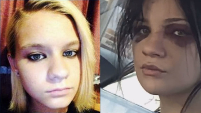 Authorities looking at TikTok video that might show missing Arkansas girl Cassie Compton
