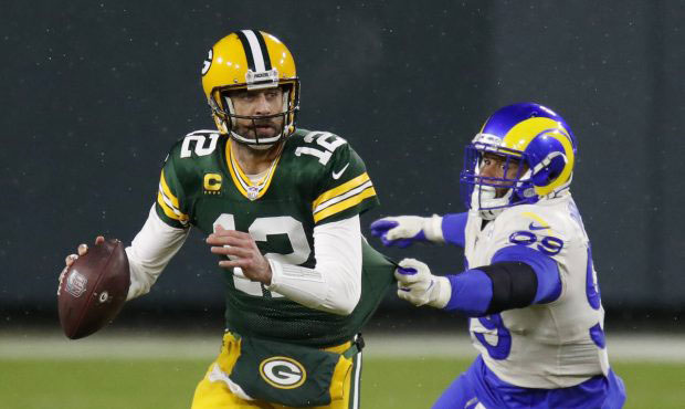 Could Aaron Rodgers push his way to LA