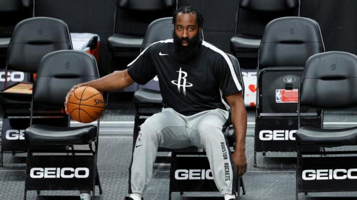 James Harden trade to Nets leads to a surge of reaction on Twitter from NBA players and fans