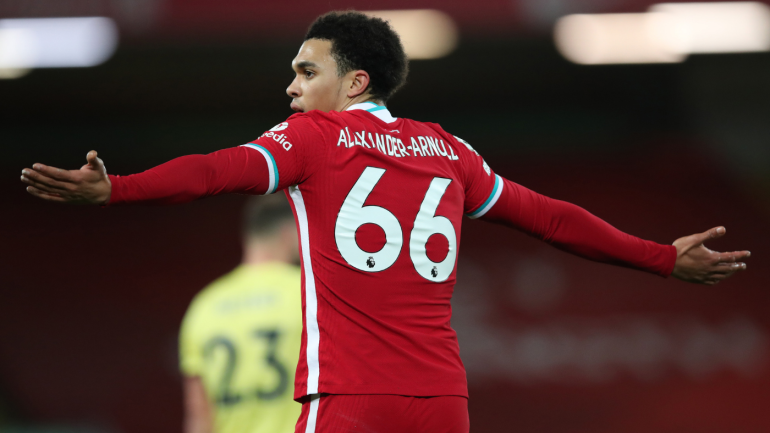 Liverpool vs Burnley score Punchless Reds shocked in first Premier League home defeat in nearly four years