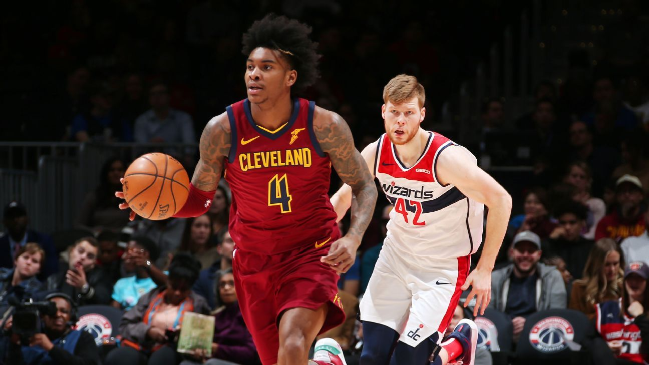 Cleveland Cavaliers look to trade or waive Kevin Porter Jr. after outburst