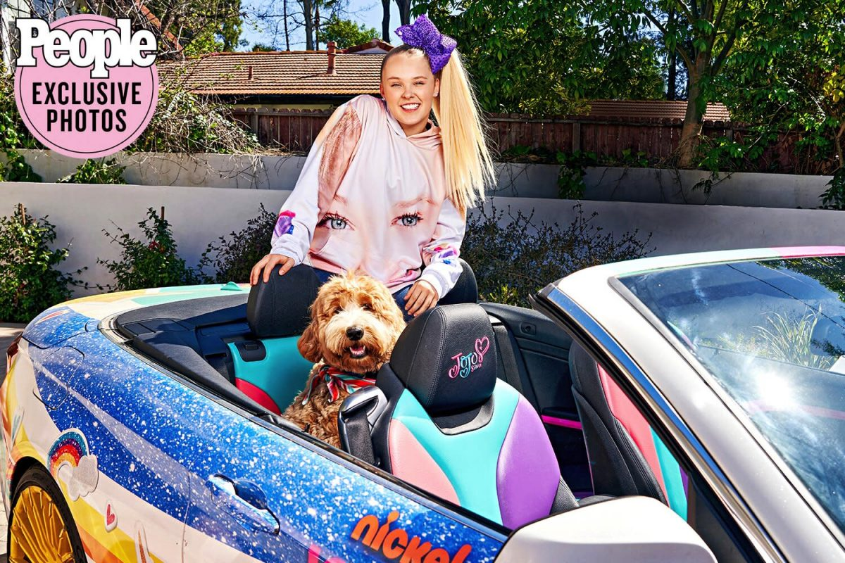 Inside JoJo Siwa's 'Normal' World 'Of Course I Have Breakdowns — I'm a Teenager'