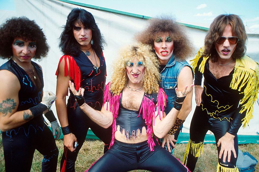 Jay Jay French Not Closing the Door on Twisted Sister Reunion