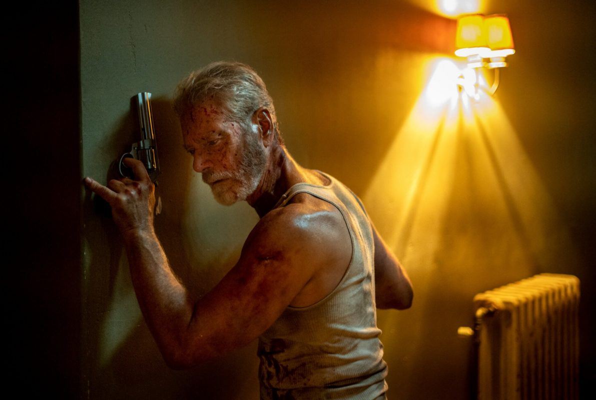 'Don't Breathe 2' Review Don't Be a Woman Either
