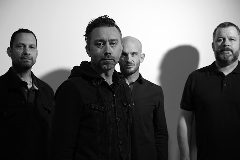 How Rise Against Finished a Tour in the Middle of the COVID Pandemic